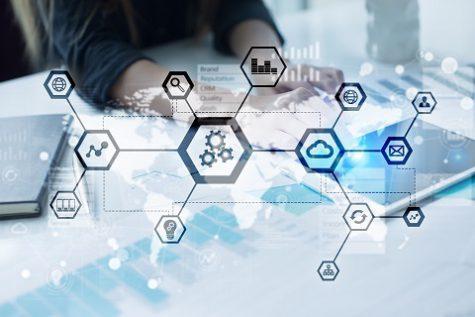 ConfidentVMS automates processes required for healthcare vendor risk management